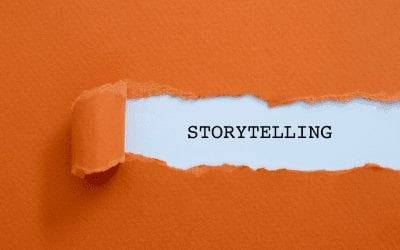 Why Storytelling is important to Connect With Your Audience to Build Your personal Brand